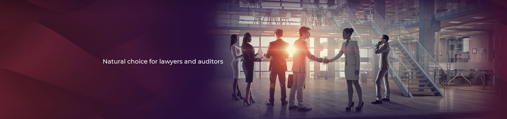 Accounting & Corporate Services
